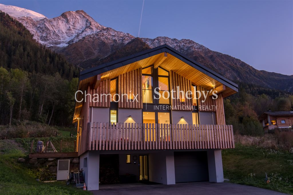 74310 LES HOUCHES Chalet in Les Houches